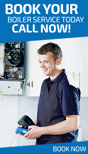 Book Your Boiler Service Today!